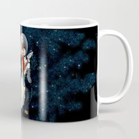 Space Pirate Gilly Mug