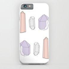 Crystals Trio iPhone 6 Slim Case