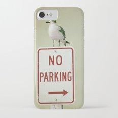 No Parking Slim Case iPhone 7