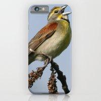 Dickcissel iPhone 6 Slim Case