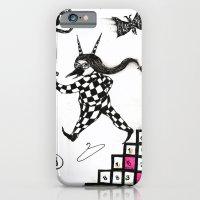 Go ! iPhone 6 Slim Case