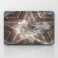 Hollywood Star With Wate… iPad Case