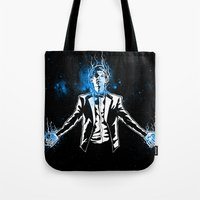 Regenerate Doctor! Tote Bag