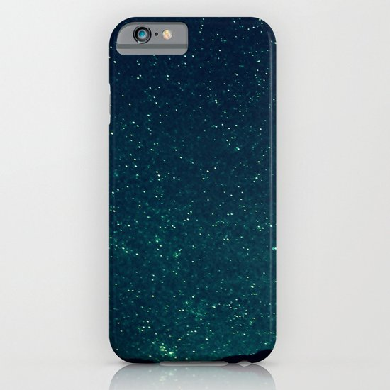 Desert Stars iPhone & iPod Case