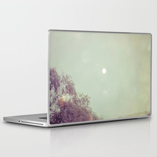 Moonlight Express Laptop & iPad Skin