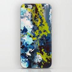Invisible Edge iPhone & iPod Skin