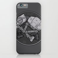 iPhone & iPod Case featuring Imperial Walker AT-AT Baby by John Schwegel