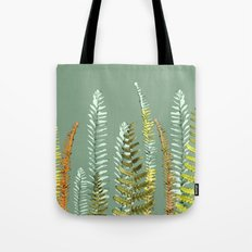 wild nature, 3d  Tote Bag