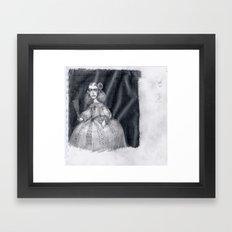 details matter Framed Art Print