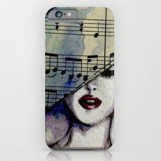 Sweet Music iPhone 6 Slim Case