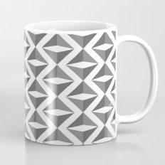 Abstract 3d grainy Mug