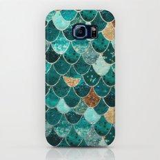 REALLY MERMAID Galaxy S6 Slim Case