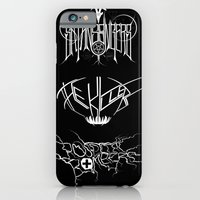The Best Ever Death Metal Bands Out Of Denton iPhone 6 Slim Case