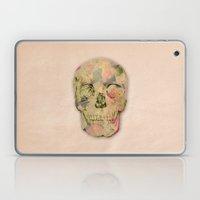 Skull1 Laptop & iPad Skin