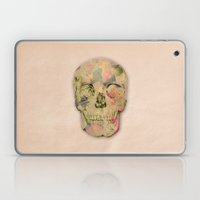 skull1 Laptop & iPad Skin