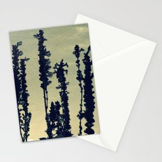 Paper Lavender Stationery Cards