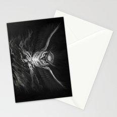 BounD Owl Stationery Cards