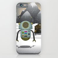 iPhone & iPod Case featuring He Will Be Many by Oleander & Mint
