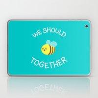 A Bug's Love Life Laptop & iPad Skin