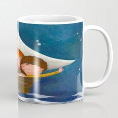 At the sea Mug