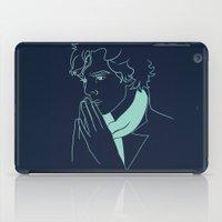 Sherlock H iPad Case