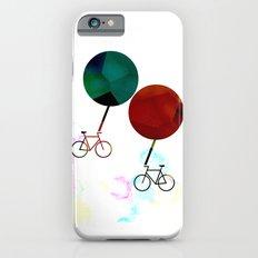 Travel in life iPhone 6 Slim Case