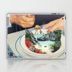 Bermuda a'la Soup Laptop & iPad Skin