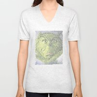 The Grinch (Complete Sto… Unisex V-Neck