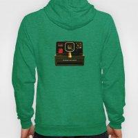 Polaroid Hoody