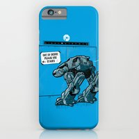 NOW WHAT? iPhone 6 Slim Case