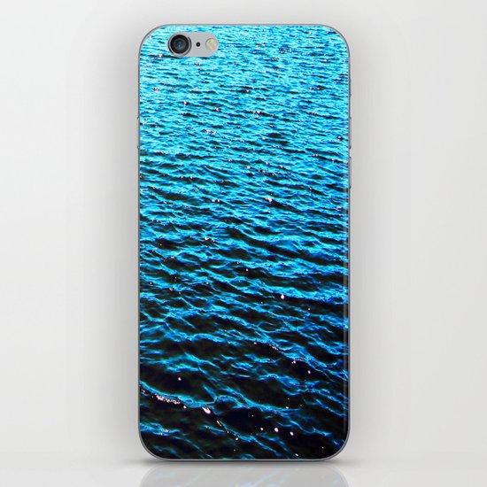 .deep. iPhone & iPod Skin