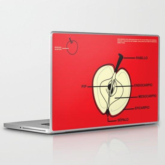 McIntosh Laptop & iPad Skin