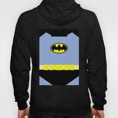 Bat Man - Superhero Hoody