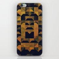 Gyld Kyck iPhone & iPod Skin