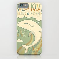 iPhone & iPod Case featuring Rilo Kiley by emilydove