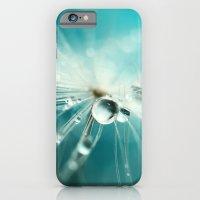 Dandy Starburst Drop iPhone 6 Slim Case