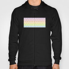 Pixel Invaders Hoody