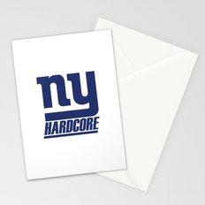 New York Hardcore Stationery Cards