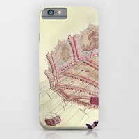 iPhone & iPod Case featuring Carousel by Ana Guisado