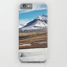 ísland II iPhone 6 Slim Case