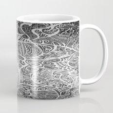 Silver Vivid  Mug