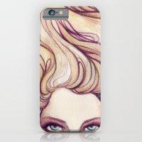 Flotsam And Jetsam iPhone 6 Slim Case