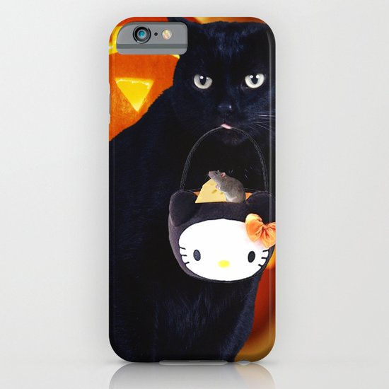 Treats iPhone & iPod Case