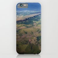 Out Of Africa iPhone 6 Slim Case