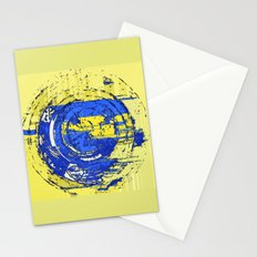BLU Stationery Cards