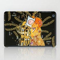Dat Kiss iPad Case