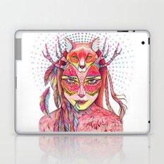 spectrum (alter ego 2.0) Laptop & iPad Skin