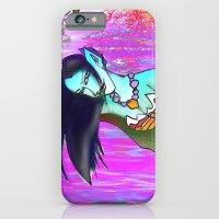 Rusalka. iPhone 6 Slim Case