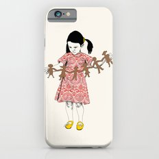 LoveGarlandLove Slim Case iPhone 6s