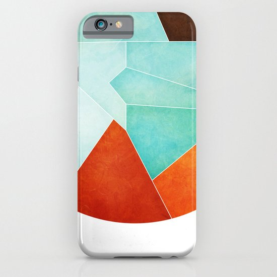 Mirrors iPhone & iPod Case